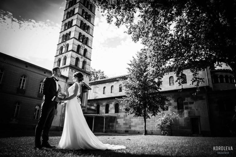Hochzeitsfotograf Hochzeit Potsdam Sansoucci