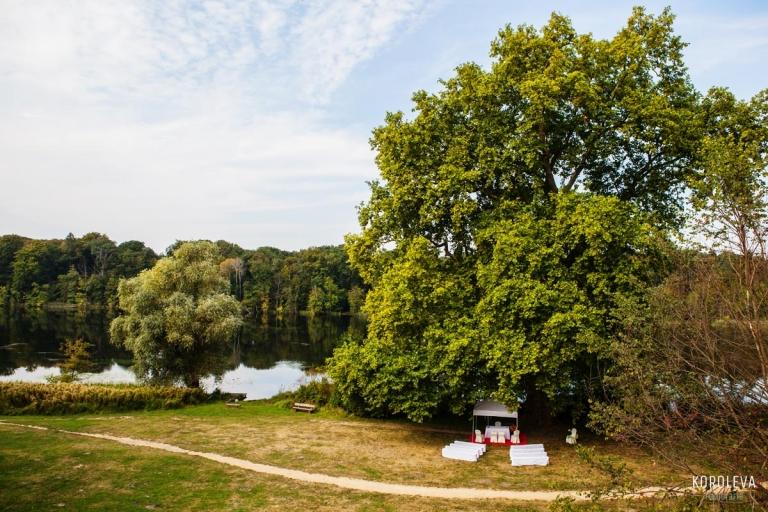 Hochzeitsfotograf Nauen Landgut Stober