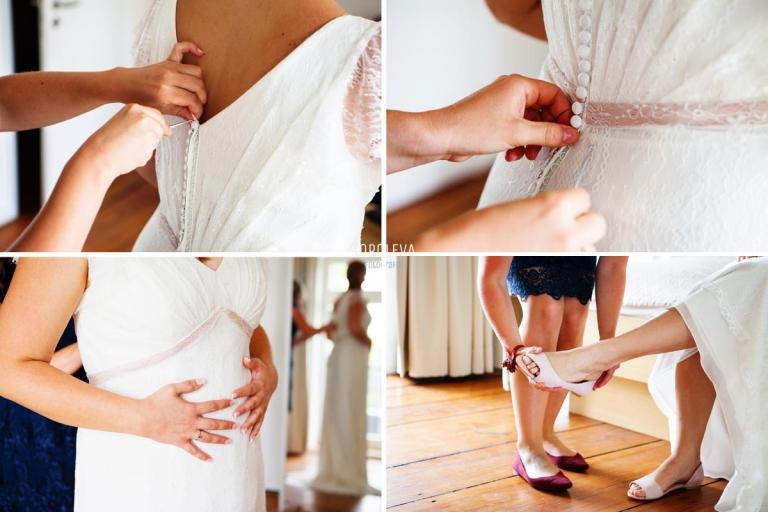 Brautvorbereitung Nauen Landgut Stober Hochzeitsfotograf