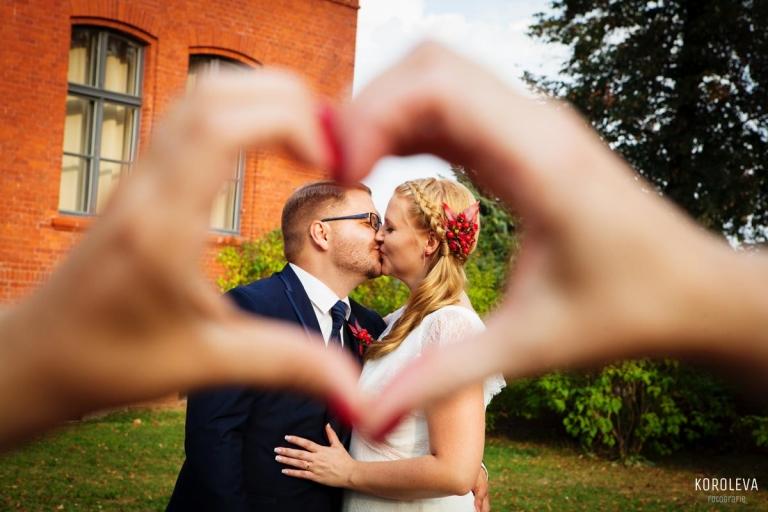 Hochzeitsfotograf Nauen Landgut Stober Fotoideen