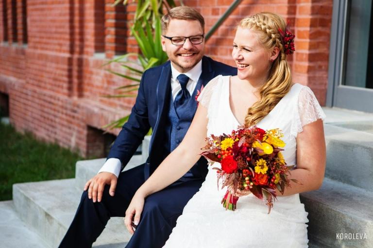 Stober Landgut Hochzeitsfotograf Nauen