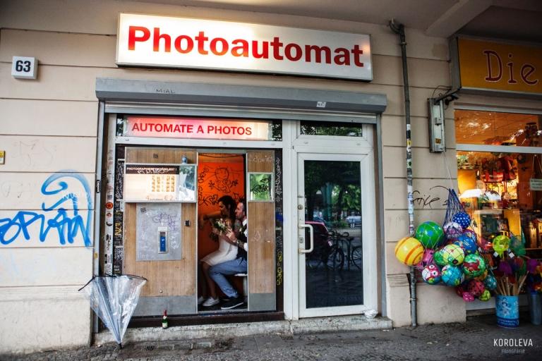 Hochzeit Fotograf Berlin
