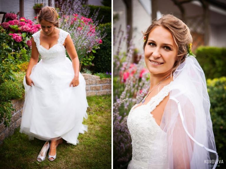 Brautvorbereitung Hochzeitsfotograf Berlin