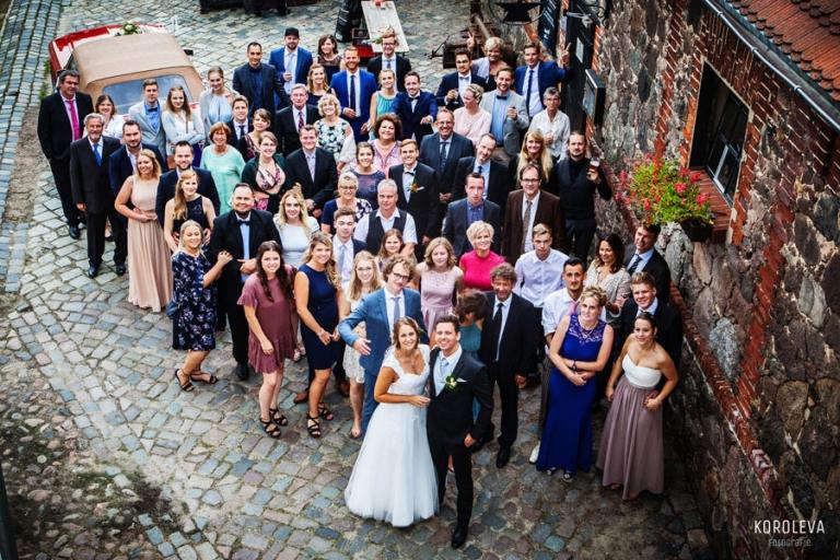 Gruppenfoto Inspiration Fotoideen Hochzeitsfotograf Hochzeit