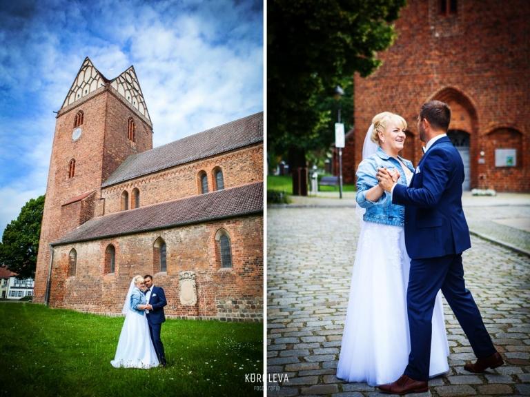 Hochzeitsfotograf Treuenbrietzen Brautpaar