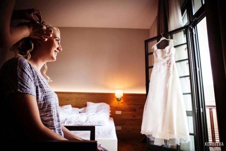 Hochzeitsfotograf Bad Belzig Paulinenhof